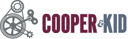 Cooper & Kid coupon codes