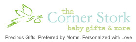 Corner Stork Baby Gifts  coupon codes