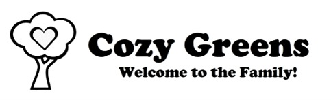 Cozy Greens coupon codes