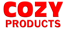 Cozy Products coupon codes