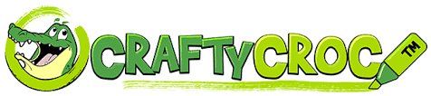CraftyCroc coupon codes