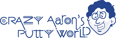 Crazy Aarons Puttyworld coupon codes
