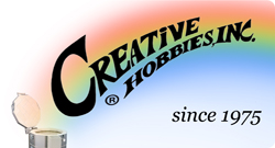 Creative Hobbies coupon codes