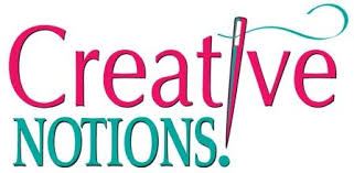 Creative Notions coupon codes