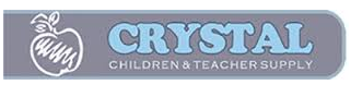 Crystal Children and Teacher Supply coupon codes