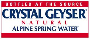 Crystal Geyser coupon codes