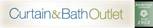 Curtain & Bath Outlet coupon codes