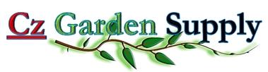 Cz Garden Supply coupon codes