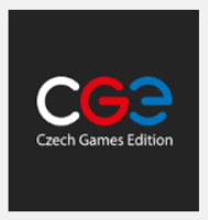 Czech Games coupon codes