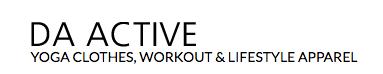 DA Active coupon codes