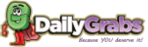 Daily Grabs coupon codes