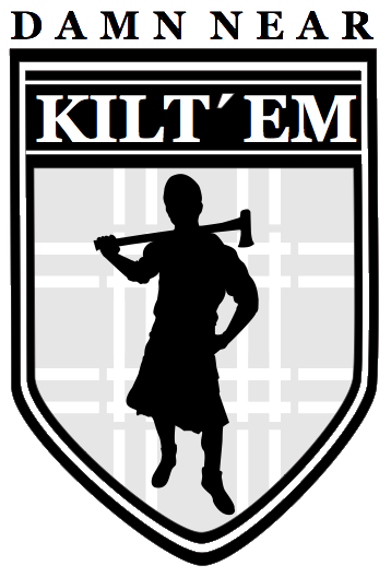 Damn Near Kilt 'Em coupon codes