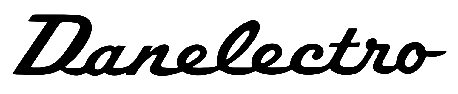 Danelectro coupon codes