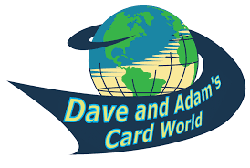 Dave & Adam's Card World coupon codes