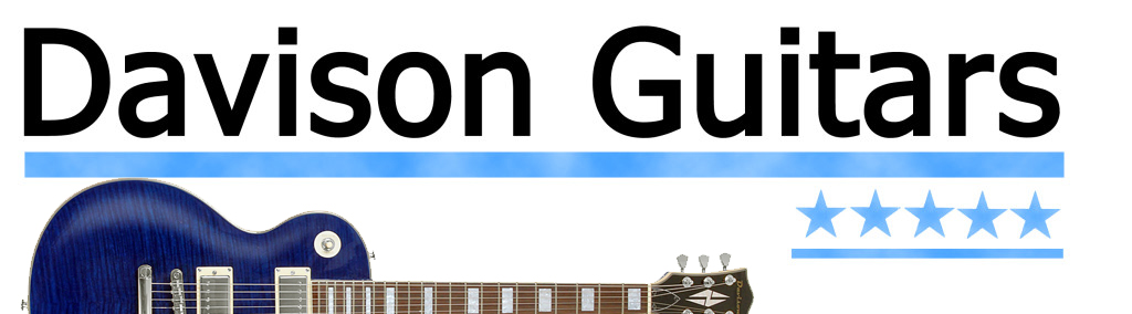 Davison Guitars coupon codes