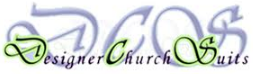 Designer Church Suits coupon codes