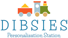 DIBSIES Personalization Station coupon codes