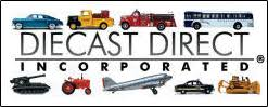 Die-cast Direct Inc. coupon codes