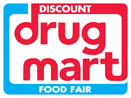 Discount Drug Mart coupon codes