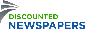Discounted Newspapers coupon codes