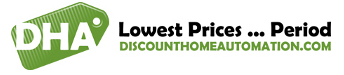 Discounthomeautomation.com coupon codes
