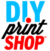 DIY Print Shop coupon codes