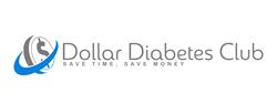 Dollar Diabetes Club coupon codes