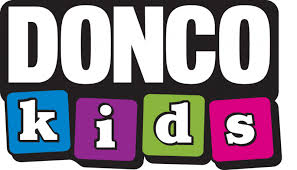 Donco Kids coupon codes
