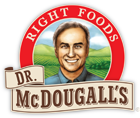 Dr. McDougall's Right Foods coupon codes