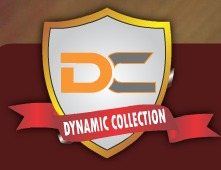 Dynamic Collections coupon codes
