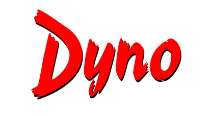 Dyno Merchandise coupon codes