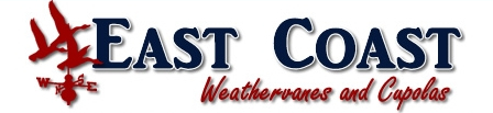 East Coast Weathervanes and Cupolas coupon codes