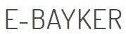 E-BAYKER coupon codes