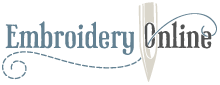 EmbroideryOnline coupon codes