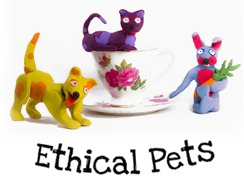 Ethical Pet coupon codes