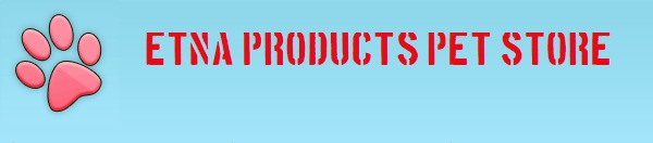 Etna Products Pet Store coupon codes