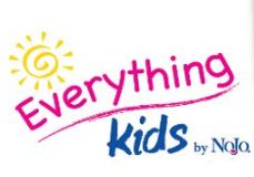 Everything Kids coupon codes