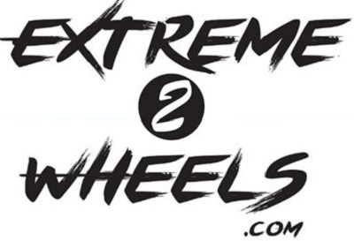 Extreme 2 Wheels coupon codes