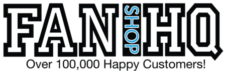 Fan Shop HQ coupon codes