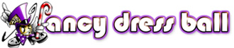 FANCY DRESS BALL UK coupon codes