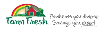 Farm Fresh coupon codes