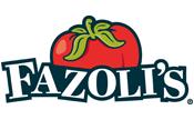 Fazoli's coupon codes