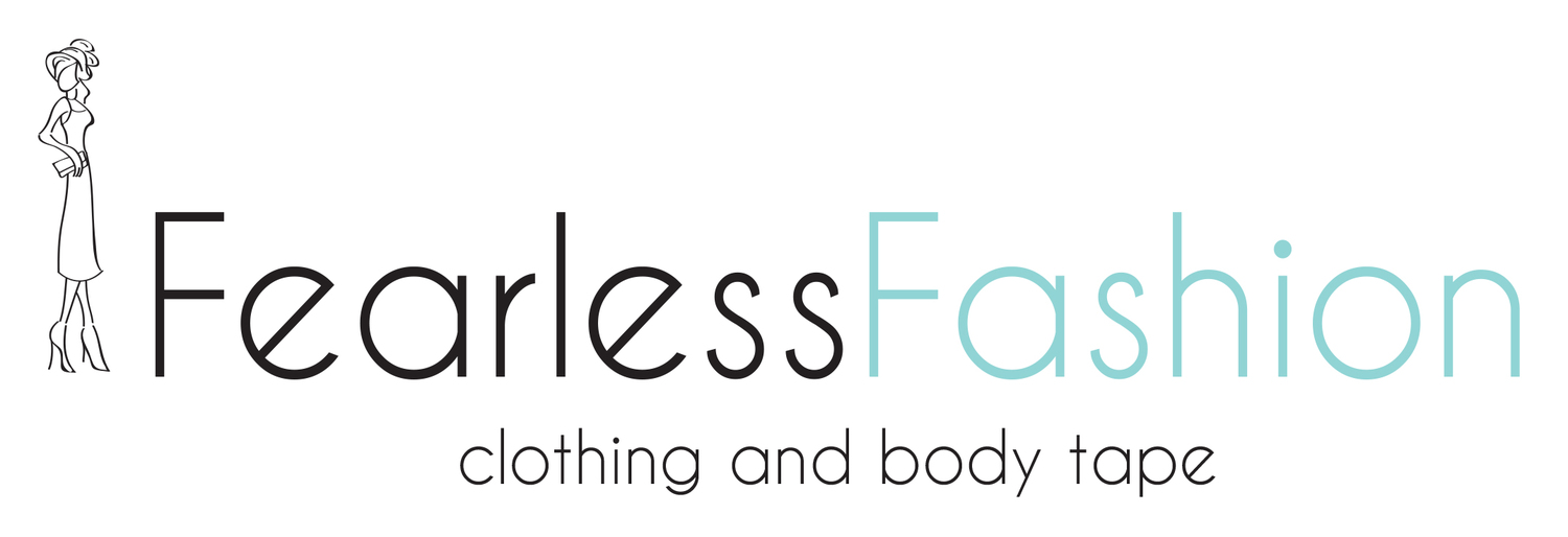 Fearless Fashion coupon codes