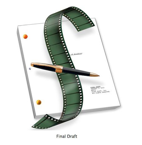 Final Draft coupon codes