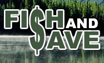 FishAndSave coupon codes