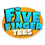 Five Finger Tees coupon codes