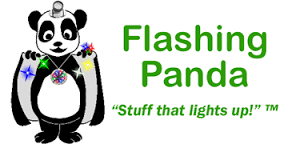 Flashing Panda coupon codes