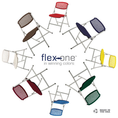 Flex One Folding Chair coupon codes