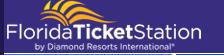 Florida Ticket Station coupon codes