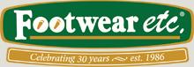 Footwear etc. coupon codes